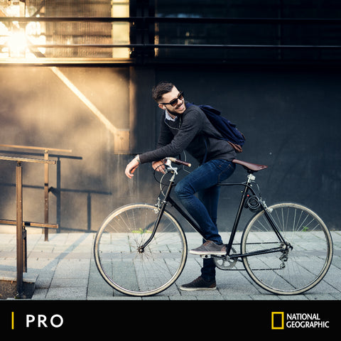 National Geographic Pro