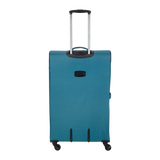 Soft trolley suitcase Saxoline | luggageandbagstore.com in Hk