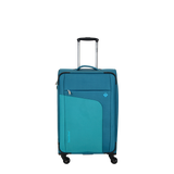 medium size soft trolley suitcase | Saxoline Hong Kong