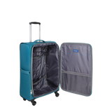 Saxoline soft luggage Hk
