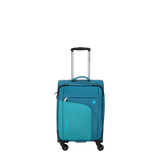 soft handluggage with 4 spinner wheels | Saxoline Hong Kong