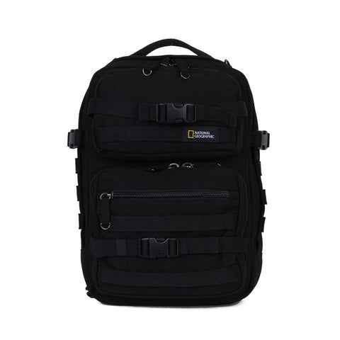 Nat Geo Milestone backpack RPET