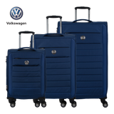 light soft trolley case set Volkswagen Movement