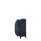Saxoline soft expandable luggage in HongKong