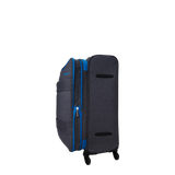 Saxoline soft expandable trolley