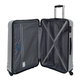 Saxoline hard suitcase with prime quality