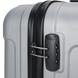 Saxoline hard suitcase with TSA lock | luggageHK