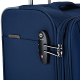 Navy Soft trolley cases Volkswagen