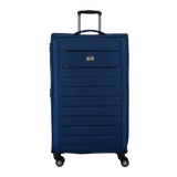 Volkswagen soft trolley case | luggageandbagsstore.com