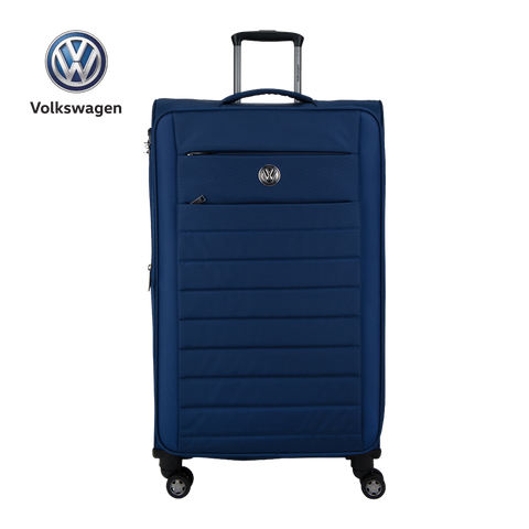 Volkswagen soft luggage