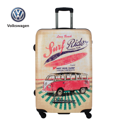 "Volkswagen ""Surfrider"" trolley L - V002HA.71.09"