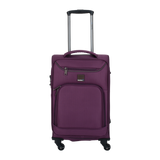light soft luggage | Saxoline blue from Germany now in HK