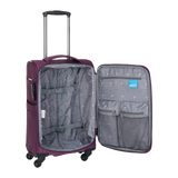 Saxoline soft luggage  in HongKong
