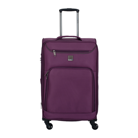 Saxoline medium size soft luggage