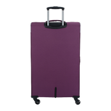 Saxoline soft luggage | luggageandbagstoreHK