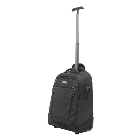 Nat Geo trolley backpack online HK