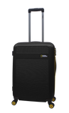 National Geographic weekend luggage