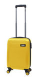 Yellow hand luggage online in Hong Kong