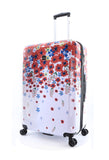 Hard trolley suitcase Saxoline | luggageandbagstore.com in Hk