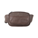 Nat Geo Pu leather Waist Bag online