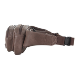 Pu leather waist bag Nat Geo online