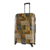 Printed hard case trolley National Geographic | HK