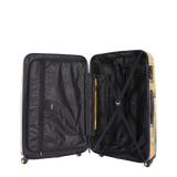 printed large suitcase Nat Geo | luggageandbagstore HK