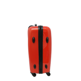 Saxoline hard printed luggage | Hong Kong