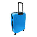 Saxoline small printed luggage | Hong Kong