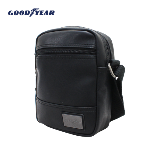 Good Year PU utility bag shoulder bag Hong Kong