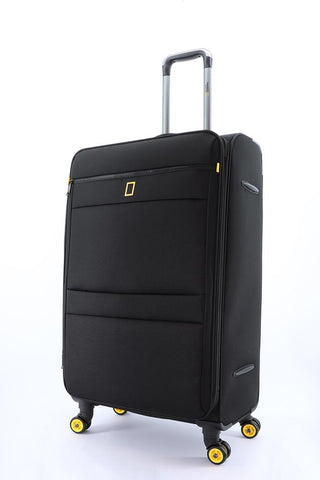 Large National Geographic soft luggage