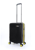 Nat Geo Globe Hard luggage Set