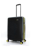 reliable and recognizable Nat Geo luggage