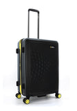 Recognizable and reliable suitcase Nat Geo
