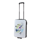 Printed hand carry luggage for teenagers | luggageandbagsstore