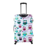 Saxoline Owls 3 piece trolleyset - 3102H0.17.01