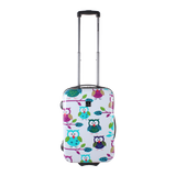 bestseller in printed luggage of Saxoline