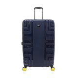 Expandable lightweight hard luggage Nat Geo | HK