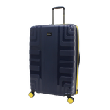 polypropylene National Geographic luggage