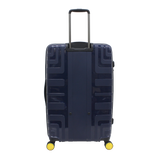 Expandable PP Hard case trolley Nat Geo