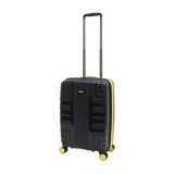 Nat Geo PP hard luggage with 4 wheels