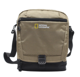 Practical utility bags of National Geographic
