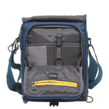 National Geographic Discovery utility bag with flap - N13304