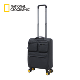 National Geographic soft handluggage