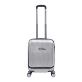 National Geographic laptop trolley case