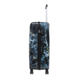 recognizable Saxoline suitcase