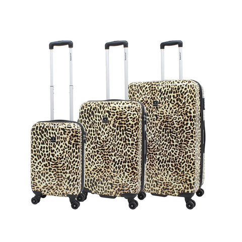 Saxoline hardcase set of 3