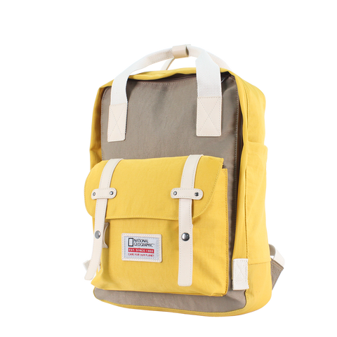 Trendy backpack for school or college luggageandbagsstore.com