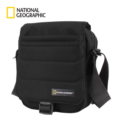 National Geographic shoulder bag with flap | Hk