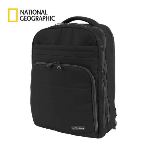 Laptop work backpack National Geographic online in HK